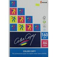 Бумага А4 COLOR COPY 160г/м2. , (250л)